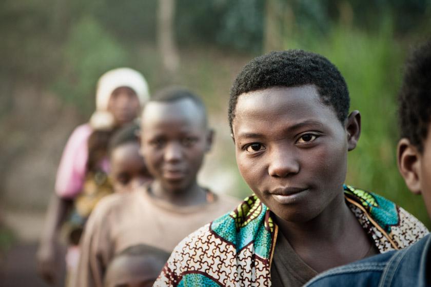 RWANDAN FARMER #2